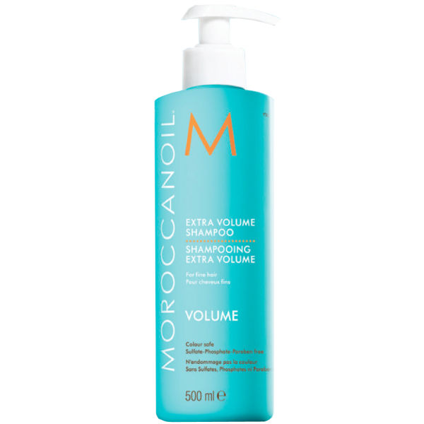 Moroccanoil Extra Volume Shampoo - Supersize (500ml)