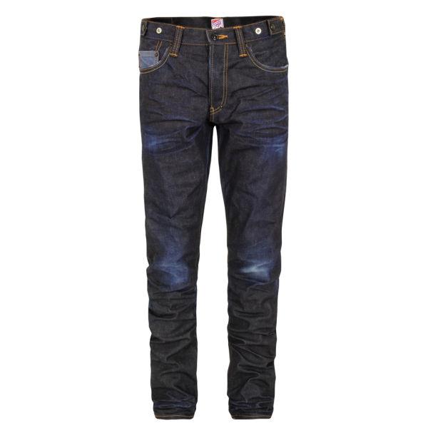 PRPS Men's Fury P62P01R Jeans - Dark Indigo