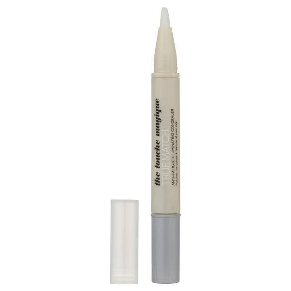 L'Oreal ParisThe Touche Magique True Match Anti-Fatigue Illuminating Concealer (Teintes diverses)