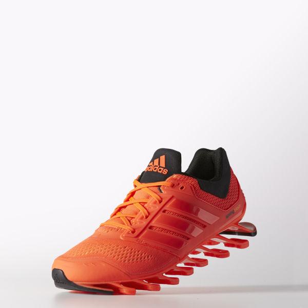 Adidas Springblade Drive Running Shoes Mens Black