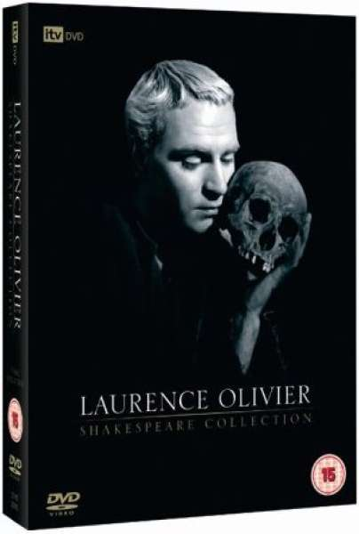 Laurence Olivier Shakespeare Collection