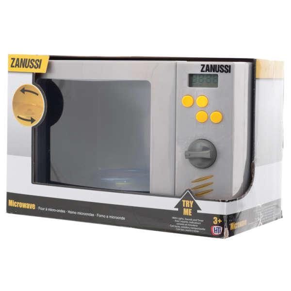 Zanussi Toy Microwave Toys | TheHut.com