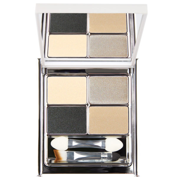 New CID Cosmetics i - shadow, Eye Shadow Quad with Mirror - Provence