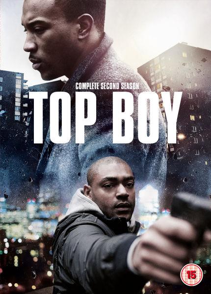 Top Boy - Season 2