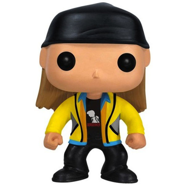Jay And Silent Bob Jay Pop! Vinyl Figure