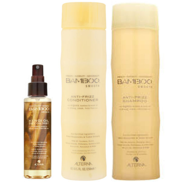 Alterna Bamboo Smooth Trio