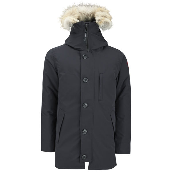 Canada Goose Men's Chateau Parka - Navy
