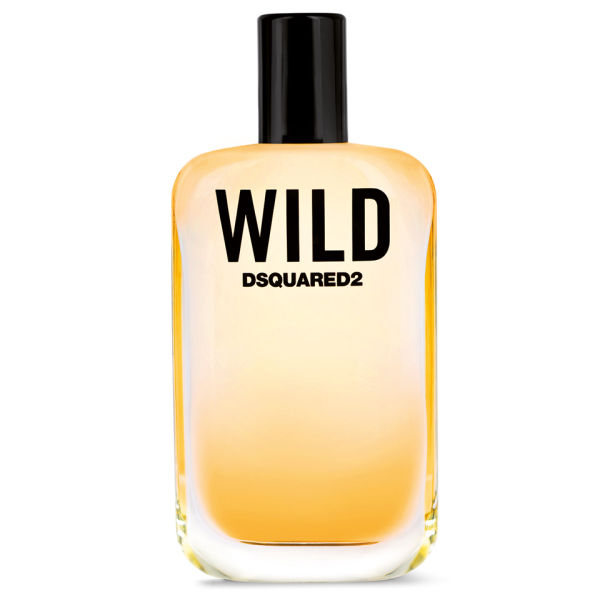 Eau de Toilette Dsquared2 Wild 30 ml