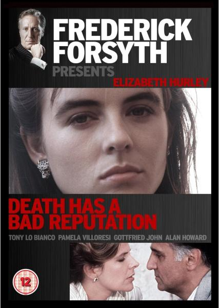 FREDERICK FORSYTH DEATH HAS A BAD REPUTATION