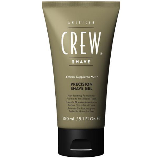 American Crew Precision Shave Gel (5oz)