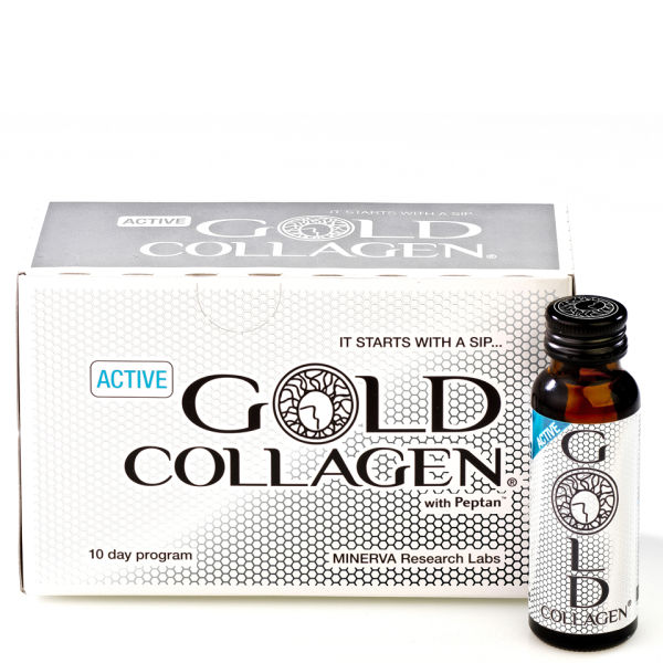 Active Pure Gold Collagen (10-dagers program)
