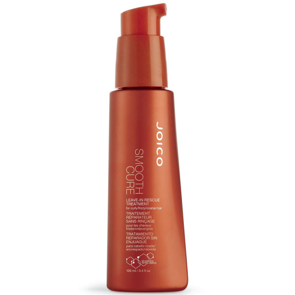 Tratamiento reparador sin aclarado Joico Smooth Cure 100ml