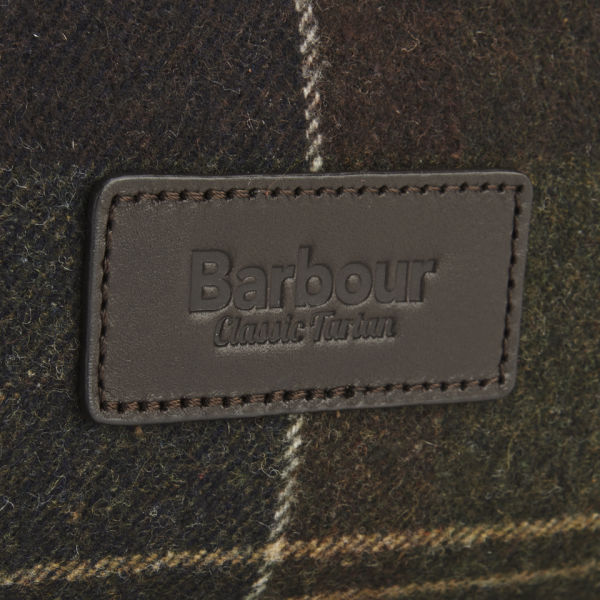 d14101059f Barbour Men s Tartan Wash Bag - Classic Tartan  Image 3