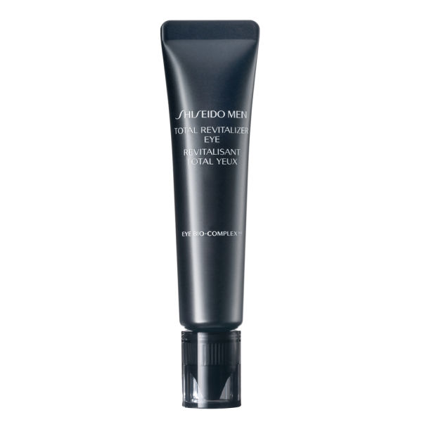 Shiseido Mens Total Revitalizer Eye (15 ml)