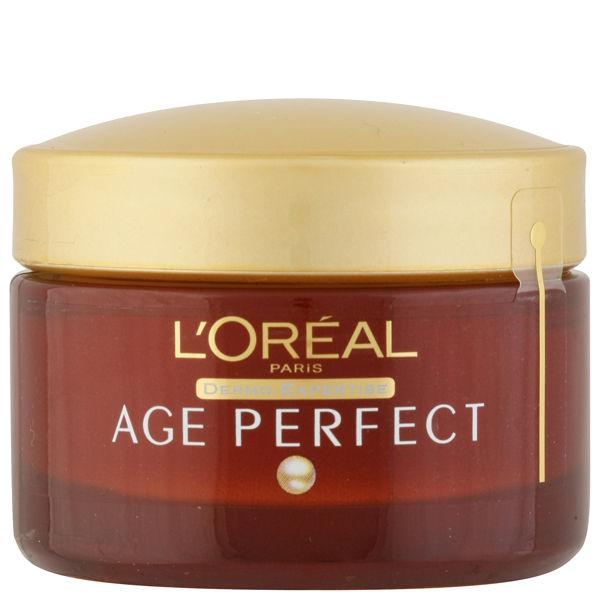 L'Oreal Paris Dermo Expertise Age Perfect Restoring Night Balm (50ml)