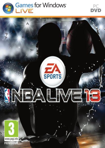 Nba Live 13 Pc Zavvi