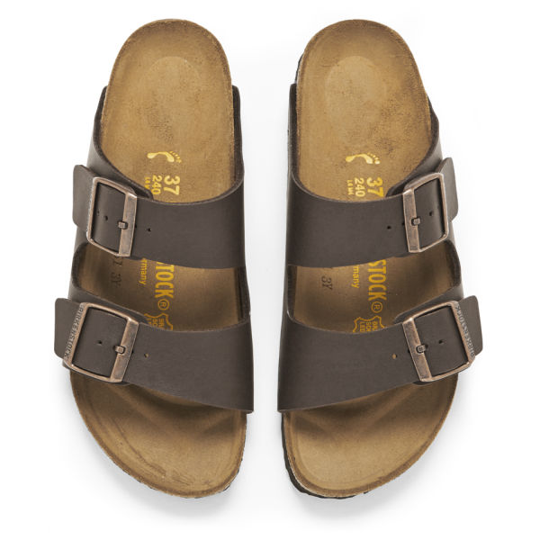 Birkenstock Women S Arizona Slim Fit Double Strap Sandals