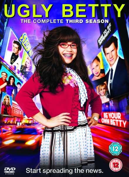 Ugly Betty - Complete Season 3