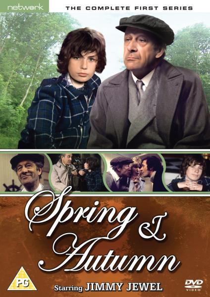 Spring and Autumn - Complete Series 1