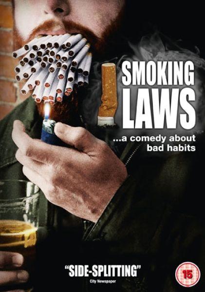 Smoking Laws Iwoot