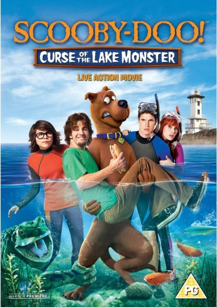 Scooby-Doo: Curse of the Lake - 64.2KB