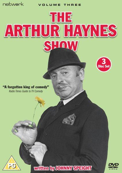 Arthur Haynes - Volume 3