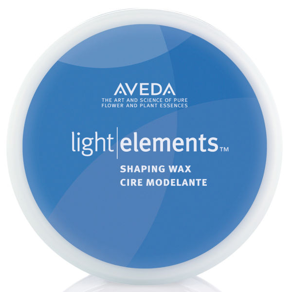 Cire modelante Aveda Light Elements (75ml)