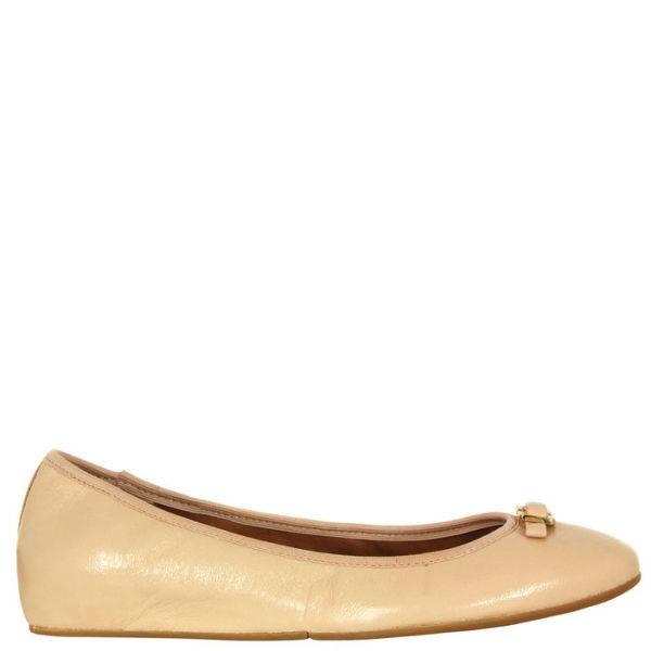 Diane von Furstenberg Women's Bion Shoes - Nude