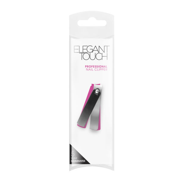Elegant Touch Coupe-ongles professionnel