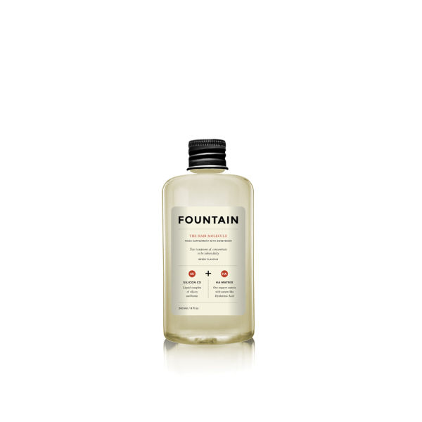 FOUNTAIN The Hair Molecule (8 oz.)
