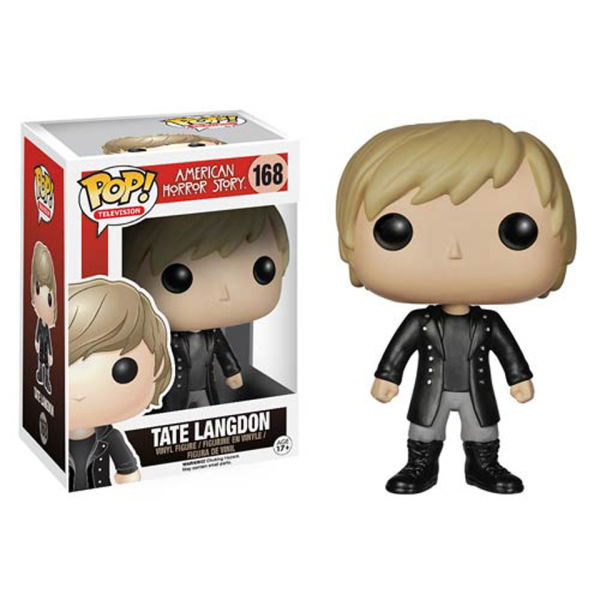 American Horror Story - Season 1 Murder House Normal Tate Pop! Vinyl Figure