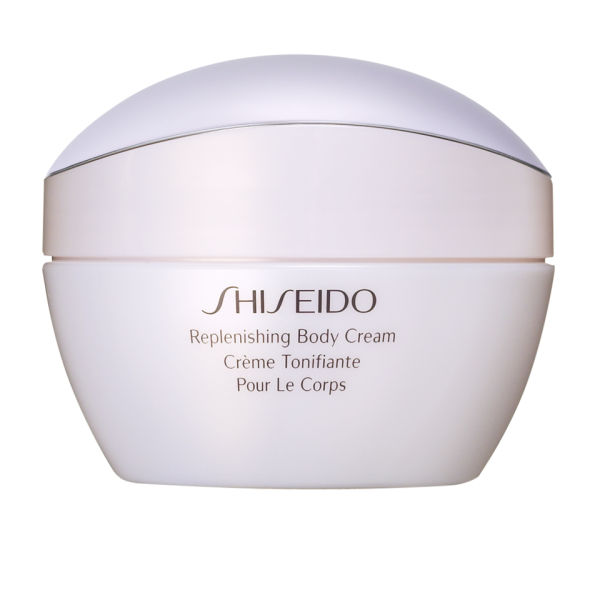 Crema corporal Shiseido Replenishing Body Cream (200ml)