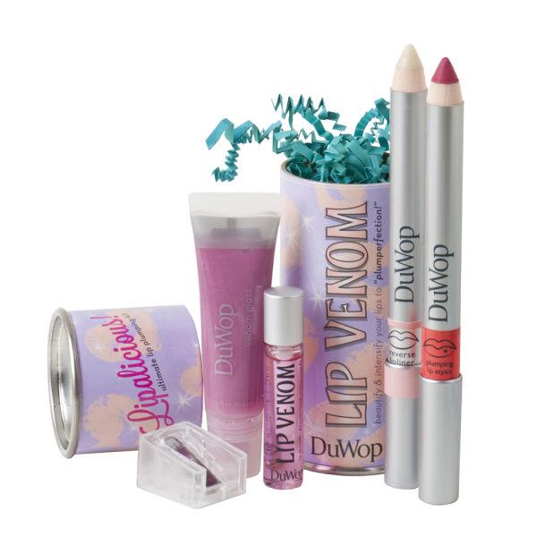 DuWop Lipalicious Kit pour lèvres