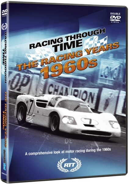 Racing Through Time: Racing Years - 1960's