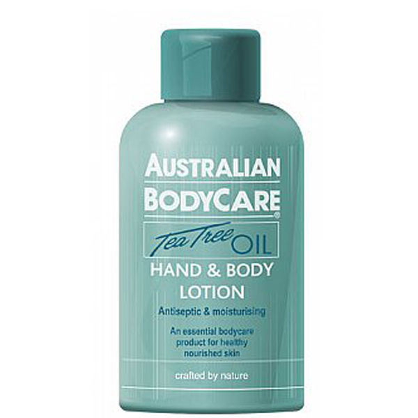 Australian body lotion