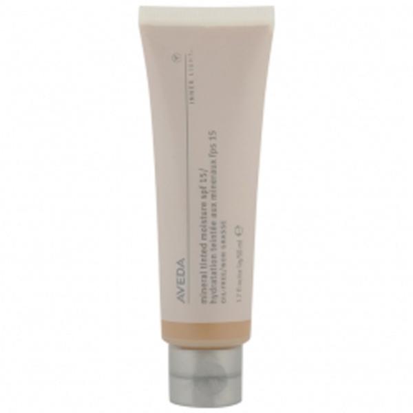 Crème hydratante teintée AVEDA INNER LIGHT SPF15 - 07 Poplar (50ML)