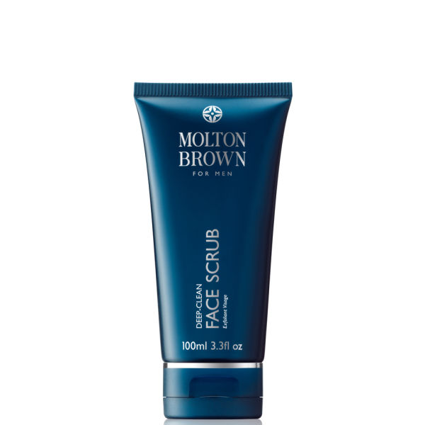 Molton Brown For Men Deep Clean Face Scrub 100ml