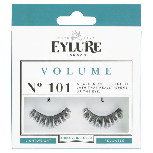Faux-cils Eylure Naturalite 101