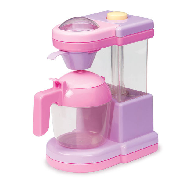 Play Circle Coffee Maker