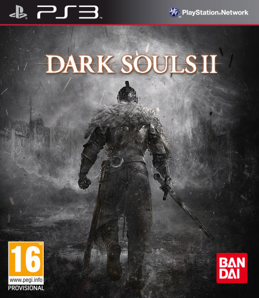 dark souls ii ps3 zavvi