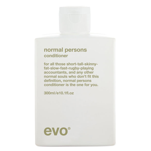 Evo Normal Persons Conditioner (10oz)