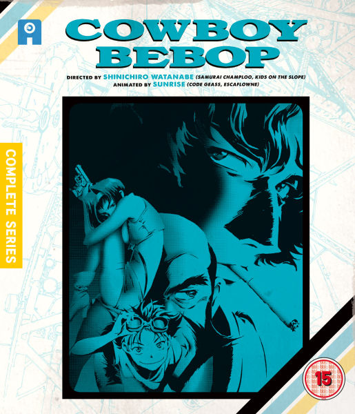 Cowboy Bebop - The Complete Collection