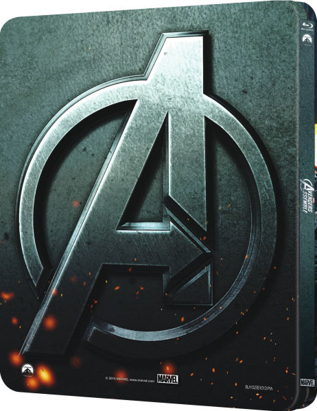 New Action Games For Ps3 : Avengers assemble d includes version zavvi