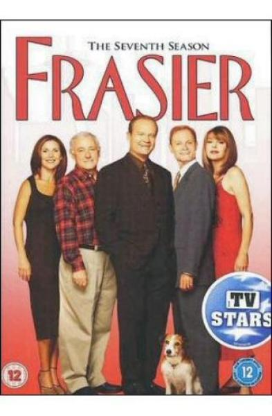 Frasier - Complete Season 7 [Repackaged]