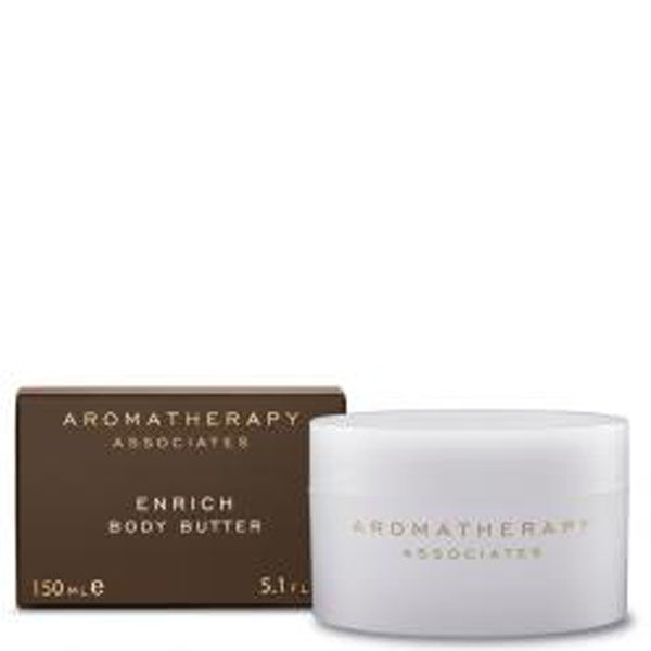 Aromatherapy Associates Enrich Body Butter 200ml