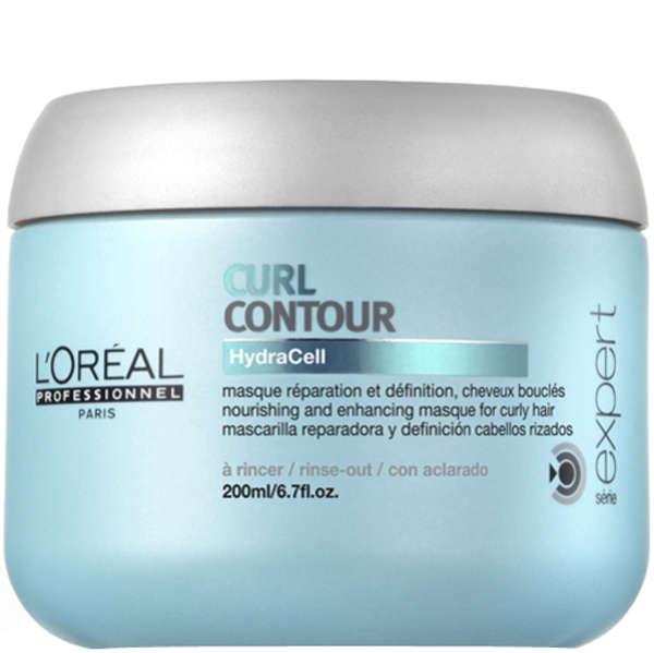 L'Oreal Professionnel Serie Expert Curl Contour Masque (200ml)