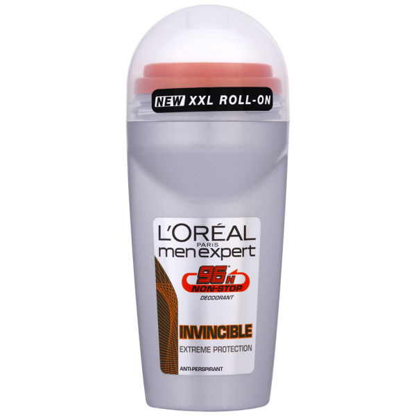 Déodorant L'Oreal Paris Men Expert Deodorant 50ml Invincible 96 Heures