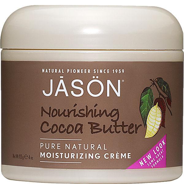 JASON Nourishing crème de beurre de cacao (120g)