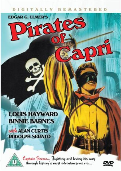 Pirates of Capri (Remastered Edition)