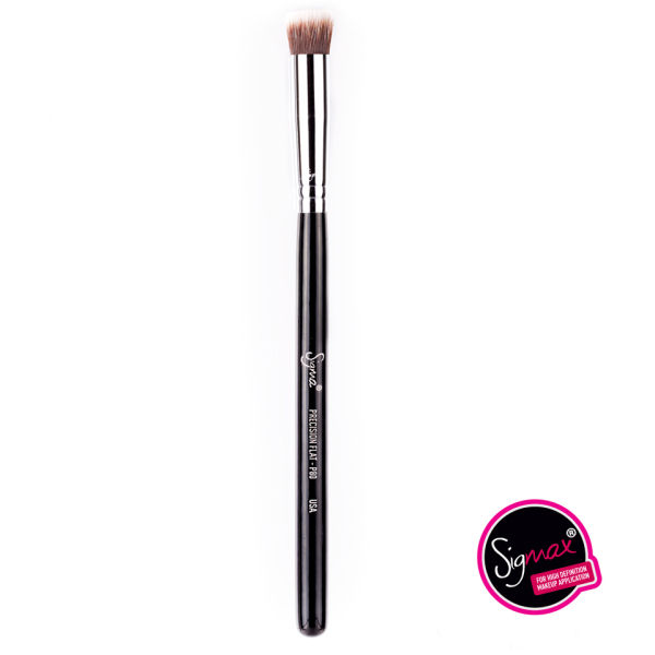 Sigma Beauty P80 - Precision Flat Brush